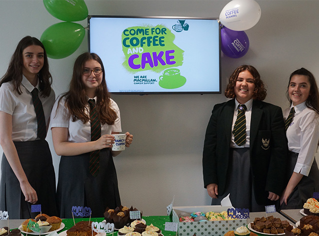 World's Biggest Coffee Morning 2019