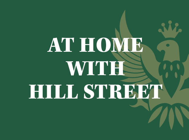 At Home with Hill Street